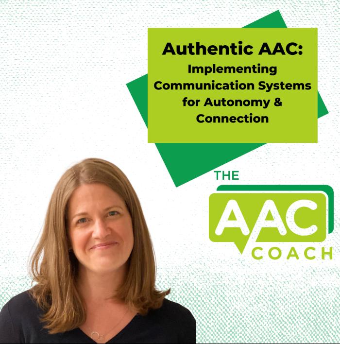 AAC training