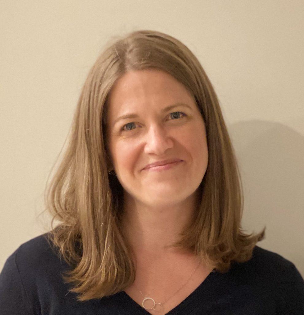 Kate McLaughlin